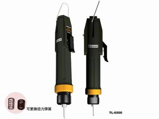 TL 6500 Electric Screwdriver