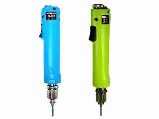 B-02/ B-03 Brushless Type Electric Screwdriver